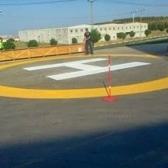 Seyir Trafik - Havalimanı Çizgileri 2