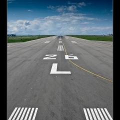 Seyir Trafik - Havalimanı Çizgileri