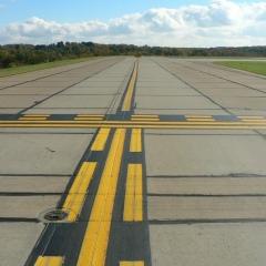 Seyir Trafik - Havalimanı Çizgileri 4