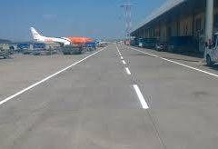 Seyir Trafik - Havalimanı Çizgileri 5