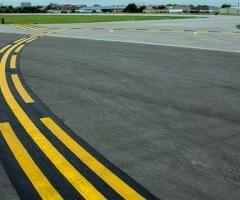 Seyir Trafik - Havalimanı Çizgileri 6