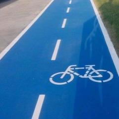 Seyir Trafik - Koşu ve Bisiklet Yolu 3