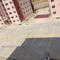 Seyir Trafik - Otopark Çizgileri 3