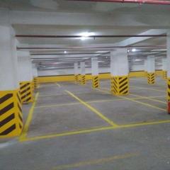 Seyir Trafik - Otopark Çizgileri 7