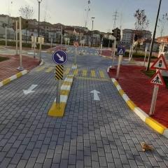 Seyir Trafik - Trafik Eğitim Pisti