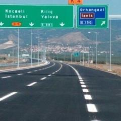 Seyir Trafik - Trafik Levhaları 2