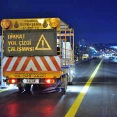 Seyir Trafik - Trafik Malzemeleri 8