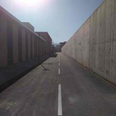 Seyir Trafik - Yol Çizgileri 5