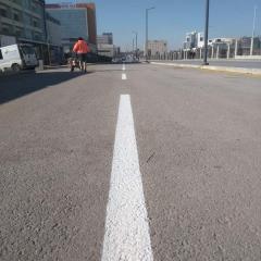 Seyir Trafik - Yol Çizgileri 8