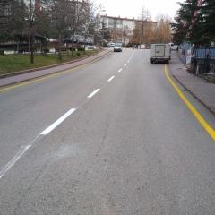 Seyir Trafik - Yol Çizgileri 2